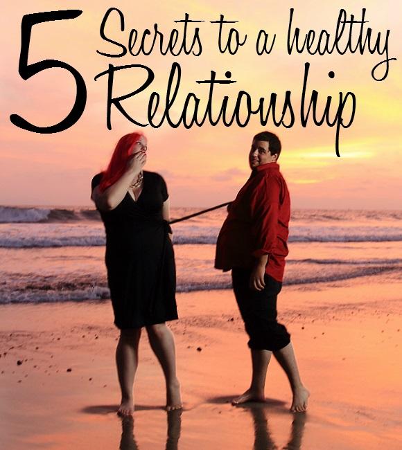 relationship help